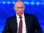 Putin: Obama Would Save Me From Drowning