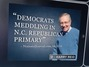 Tillis Ad In North Carolina: Harry Reid