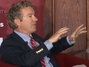 Rand Paul Talks Government Surveillance With David Axelrod