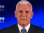 Gov. Mike Pence On Gun Control, Ukraine, His Political Future