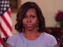 First Lady Michelle Obama Gives Weekly WH Address on Tragic Kidnapping In Nigeria