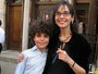 Lenore Skenazy: Helicopter Parents or Free-Range Kids?