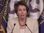 Pelosi on VA Scandal: When We Go To War, We Should Think About Its Consequences