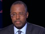 Ben Carson on Vaccinations: Rand Paul Was