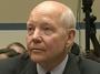 IRS Commissioner Koskinen: