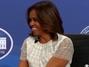 Michelle Obama: Woman President