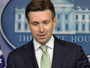 Reporter to WH's Earnest on Lost IRS Emails: Sounds Like The Dog Ate My Homework