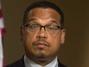 Dem Rep. Ellison: Samuel Alito Shouldn't Be Called