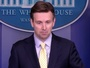 WH's Earnest: No Offsets Planned For Extra Border Security Spending