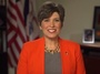 Iowa's Joni Ernst Takes Aim At Liberals In GOP Weekly Address