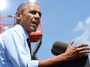 Obama: Plane Crash in Ukraine