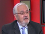 Barney Frank: Hillary Clinton Is To Barack Obama's Left