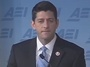 Paul Ryan at AEI: Solve Poverty by Empowering People, Not Overseeing Them