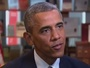 Obama On A Limit To How Much Govern
