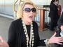 TMZ: Joan Rivers Goes Off On Epic Pro-Israel Rant
