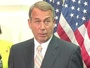 Boehner: Talk About Impeachment Is