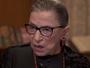 Ruth Bader Ginsburg: