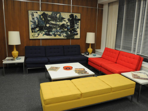How To Recreate Mad Men Interior Design In Your Own Home