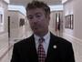 Rand Paul: I've Never