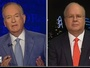 Karl Rove vs. Bill O'Reilly: Bush Foreign Policy Looks Better in Hindsight