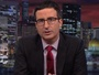 John Oliver on Ferguson: Unless You Live In Downtown Kabul, There's No Need For Military Vehicles