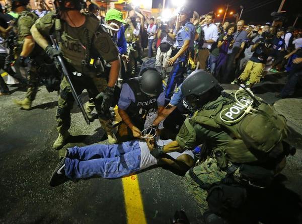 255689 5  Is Ferguson a Social Media Victim?