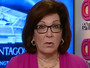CNN's Barbara Starr On Obama's Lack