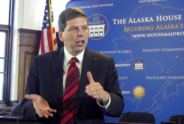257394 5  Begichs Willie Horton Style Ad Stirs Up Alaska Senate Race