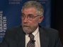 Elizabeth Warren, Paul Krugman Discuss Economic Policy At CUNY