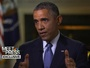 President Obama's Full Interview With Chuck Todd on