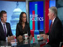 CNN Panel Laughs At Mark Udall For Challenging Obama