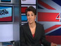 Rachel Maddow On Scottish Independence: Scotland Hates Conservatives!