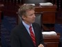 Paul Slams Obama's Plan To Arm Syria Rebels In Senate Floor Speech