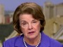 Sen. Feinstein: There's Been A