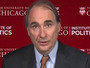 Axelrod on Arming Rebels Two Years Ago: We Don't Know How It Would've Turned Out
