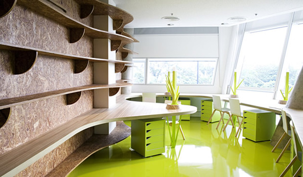 America S 6 Hippest Workspaces For Telecommuters Realclear