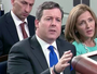 Ed Henry to Earnest: If Obama Was Taking Responsibility, Why Did He Say