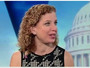 CNN's Blitzer to Wasserman Schultz: Why Doesn't Obama Get Credit For Improved Economy?