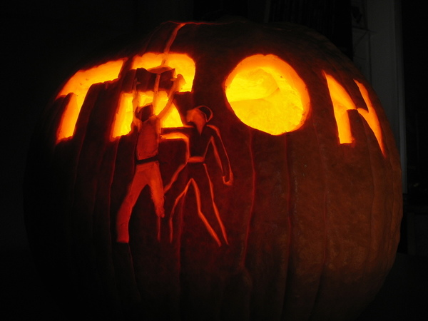 Brilliant hollywood inspired pumpkin carvings realclear