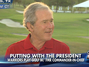 George W. Bush on Jeb: