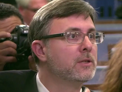 Reporter to Earnest: Why Quarantine Soldiers But Not Civilians Who Were In Direct Contact With Ebola?