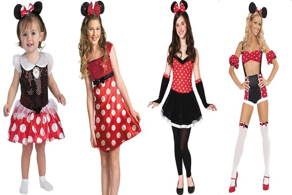 Offbeat halloween costumes for adults