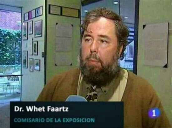 Funny Names: 24 Most Unbelievably Unfortunate Names Of All Time