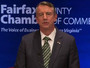 Full Second VA-Sen Debate: Senator Mark Warner vs. Republican Candidate Ed Gillespie
