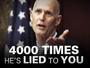 FL: Charlie Crist Ad: Rick Scott Is