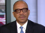 Eugene Robinson on Ebola: Doesn't M