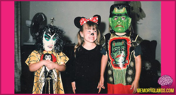 16 Embarrassing 80s Halloween Costumes We All Wore | RealClear