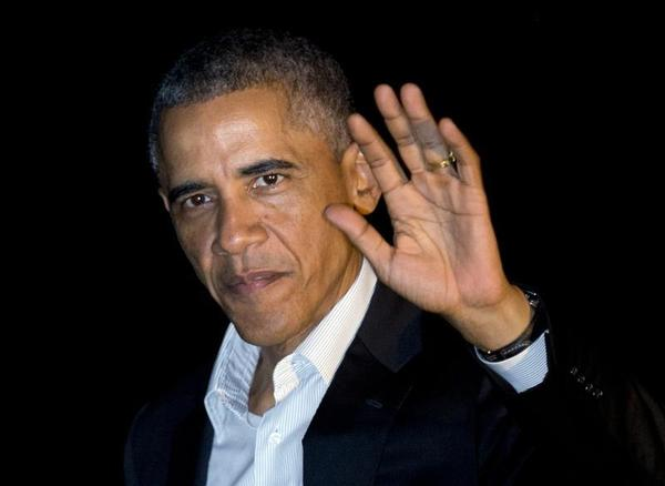 Barack Obama: The End of a Love Affair | RealClearPolitics