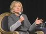 Hillary Clinton: Ebola