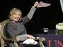 Hillary Clinton: ISIS